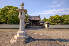 御着城 - 播磨国分寺跡