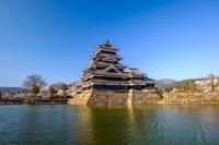 松本城トップ画像
