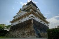 大坂城トップ画像