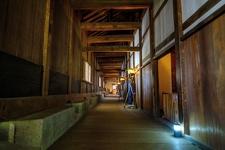大坂城現存櫓