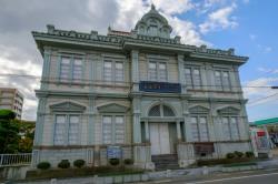 旧第五十九国立銀行本館本店