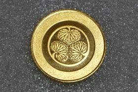 小牧城記念コイン