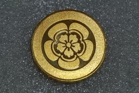 清洲城記念コイン