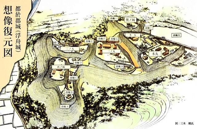 tonokoori-map