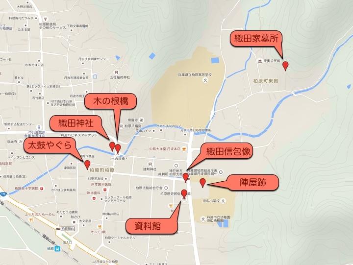 kaibara-jinya-2480b-map